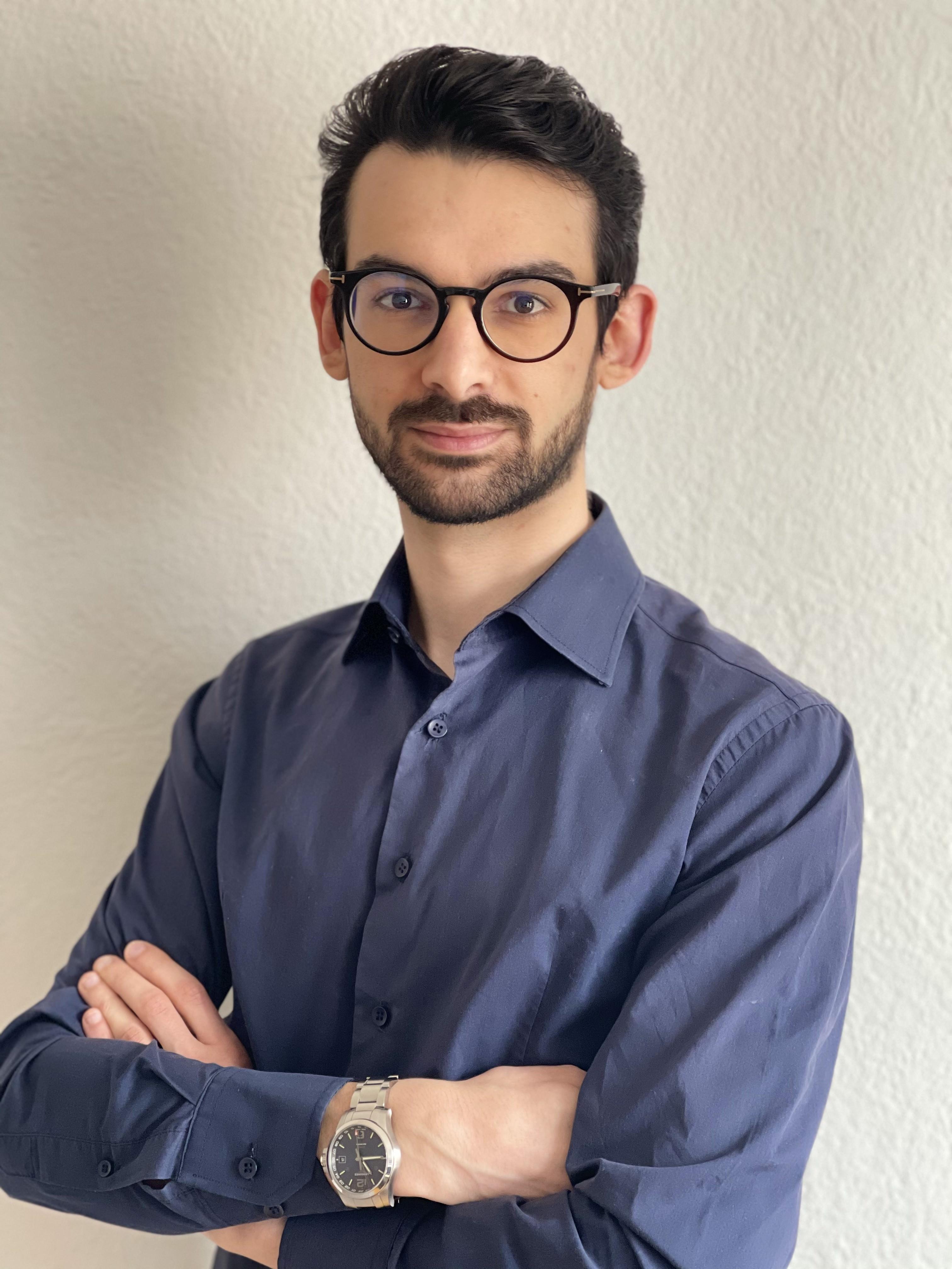 Luca Zanolini